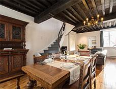 Antwerp City Home Appartments -Antwerpen- Links
