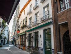 Antwerp City Home Appartments -Antwerpen- Locatie